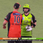 Watch Big Bash Highlights