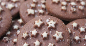 Sneak Italian Pan Di Stelle Cookies