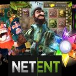 NetEnt Games and Casinos