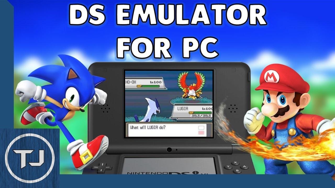 ds emulator for pc