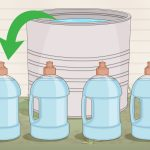 How to distill water