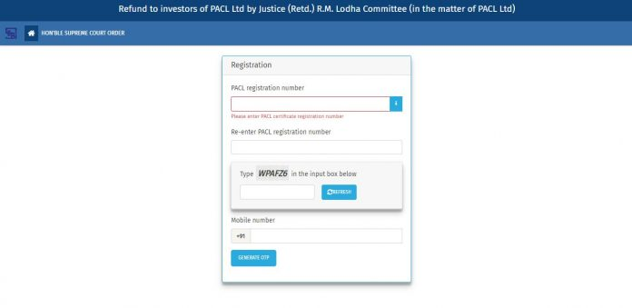 pacl refund registration