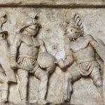 Gladiators in Ancient Rome