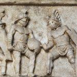 Gladiators in Ancient Rome