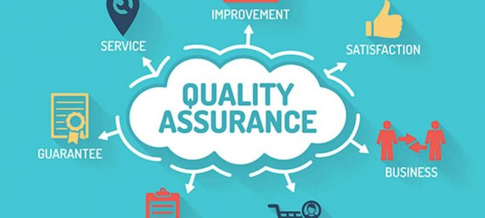 Quality Assurance