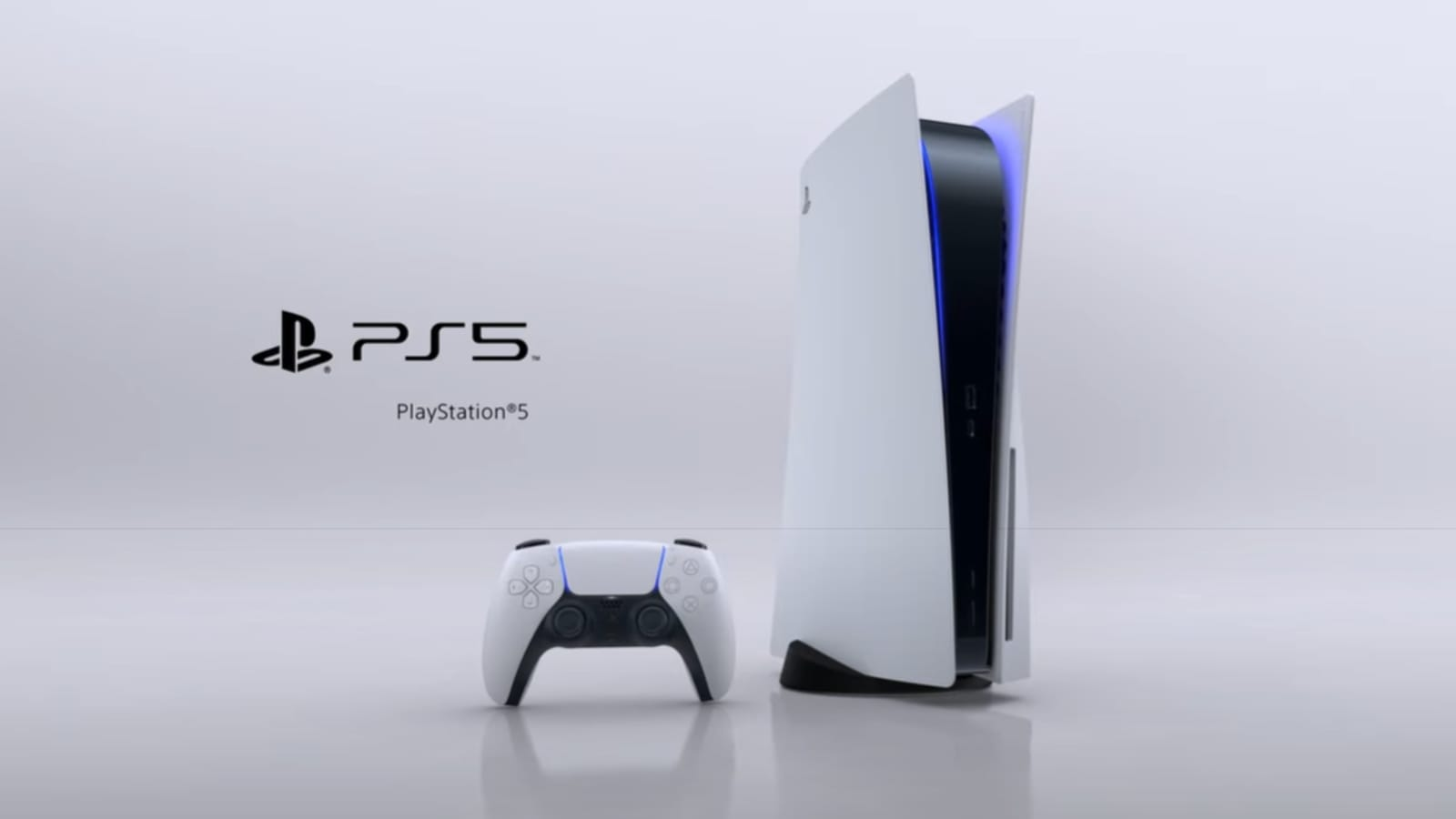 sony playstation ps5 console