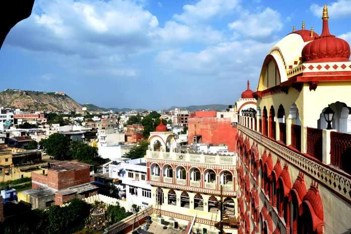 Why plan Hilton Jaipur