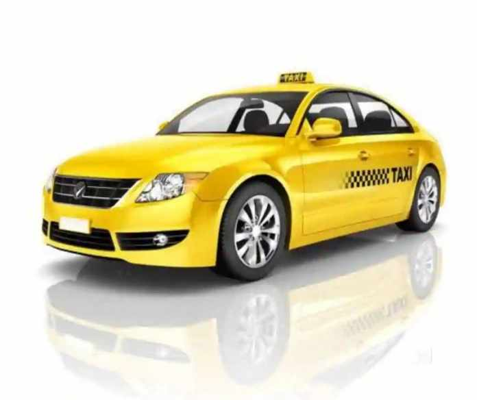 Difference Between Transfer Taxi