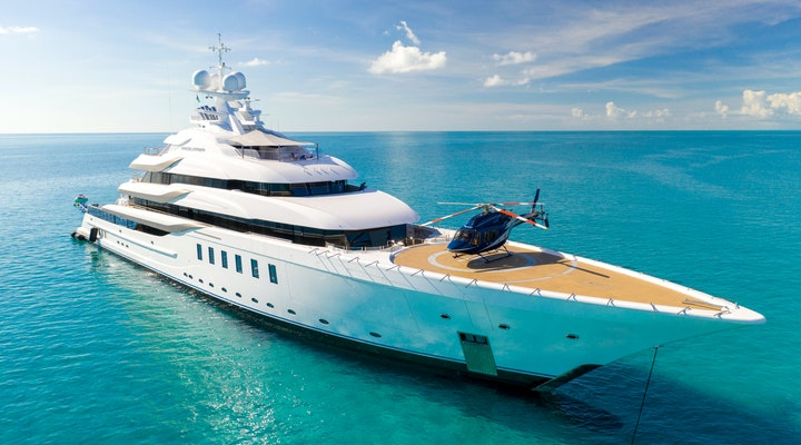 Relevance Renting Yacht