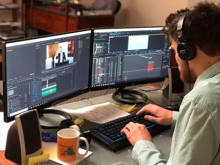 Tips Using Video Maker