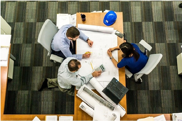 Increase the Success of the Planning and Construction Phase