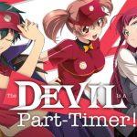 The Devil Is a Part-Timer season 2